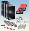 ANTARIS SOLARモジュール/太陽電池パネル