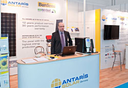 Become an ANTARIS SOLAR Approved Dealer