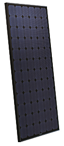 ANTARIS Photovoltaic module m-series black