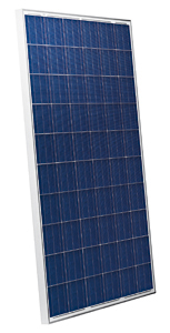 ANTARIS photovoltaic module p-series