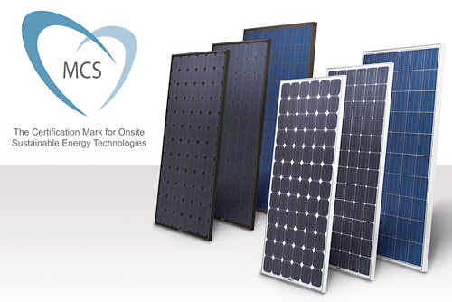 ANTARIS SOLAR modules awarded MCS certification for the UK photovoltaic market