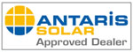 ANTARIS SOLAR Approved Dealer