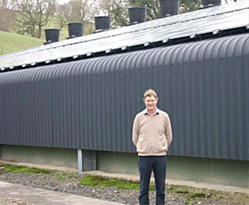 PV System Housing Associations