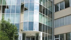 Antaris Solar Headquarters Germany