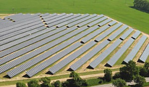 Antaris Solar - PV solar plants references